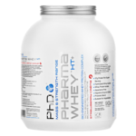 Review: PhD Nutrition Pharma Whey