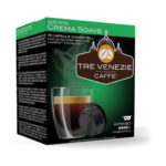 Tre Venezie Lavazza Compatible Coffee Pods